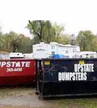 Dumpster & Roll Off Rentals