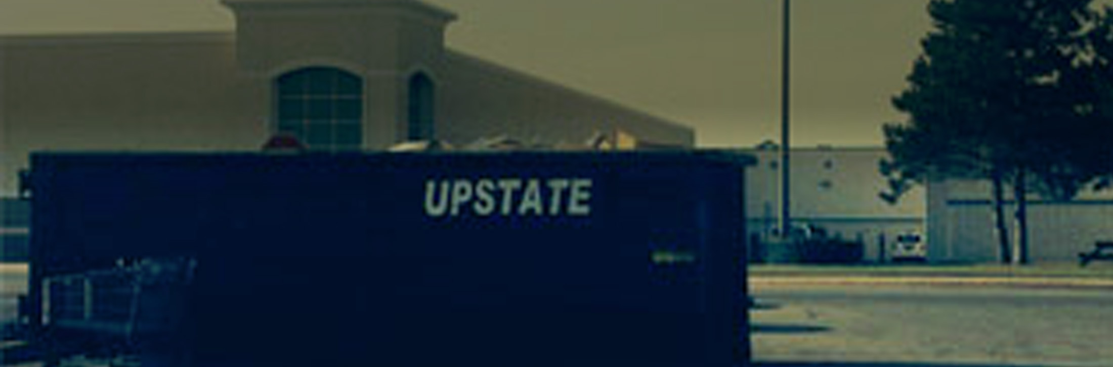 Upstate Dumpsters: You Toss It, We Haul It!